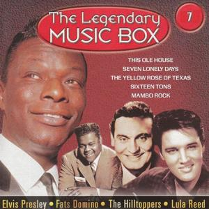 The Legendary Music Box, Vol. 7