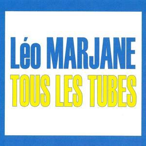 Tous les tubes - Léo Marjane