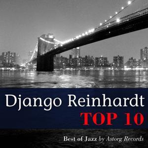 Django Reinhardt : Relaxing Top 10 (Relaxation & Jazz)