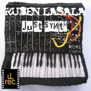 Just Synth (Organ Version)