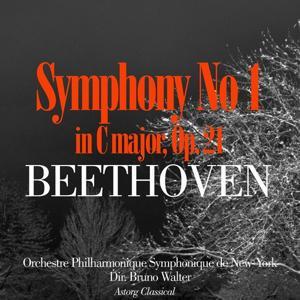 Beethoven: Symphony No. 1 in C Major, Op. 21