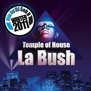 La Bush Winter 2011 (Mix by Dj SEB B)
