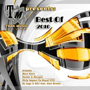 Trak Music Best of 2010