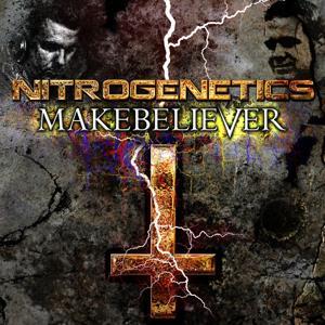 Makebeliever - EP