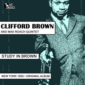 Study In Brown (New York 1955 Original Album)