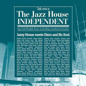The Jazz House Independent, Vol. 5