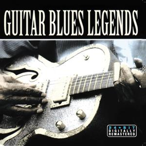 Guitar Blues Legend