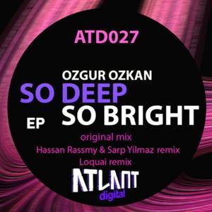 So Deep So Bright EP
