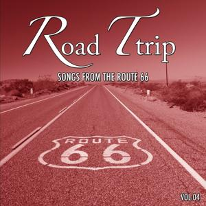 Road Trip, Vol.4 (Songs from the Route 66)