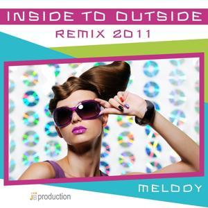 Inside to Outside (Julian B. Remix 2011)