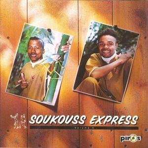 Soukouss Express, vol. 2