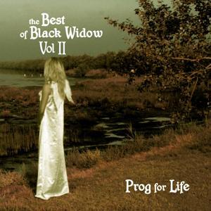 Prog for Life: Best of Black Widow, Vol. 2