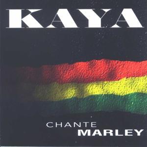 Kaya chante Marley