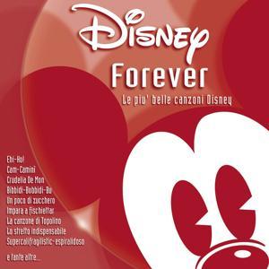 Disney Forever Volume 1 Original Soundtrack (Italian Version)