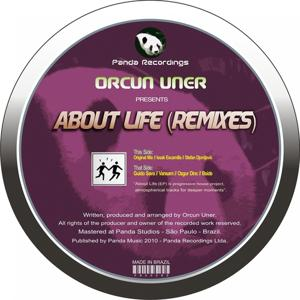 About Life (Remixes)