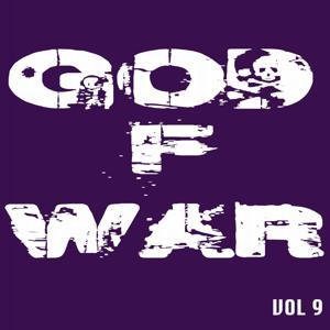 God of War, Vol. 9