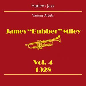 Harlem Jazz (James Bubber Miley Volume 4 1928)
