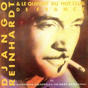 Django Reinhardt & Le Quintet Du Hot Club de France