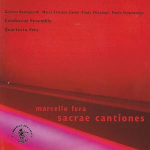 Marcello Fera : Sacrae cantiones