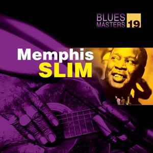 Blues Masters Vol. 19 (Memphis Slim)