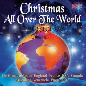 Christmas All Over the World, Vol. 1