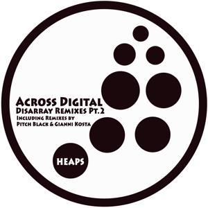 Disarray (The Remixes Pt. 2)