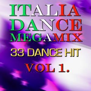 Italia Dance Megamix, Vol. 1