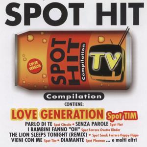 Spot Hit TV (Compilation)