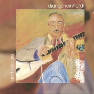 Anthologie Django Reinhardt