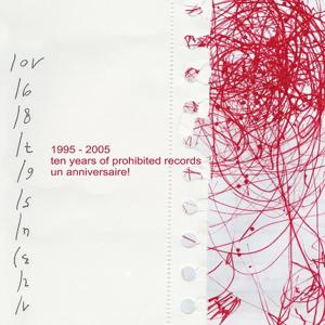 Ten years of prohibited records