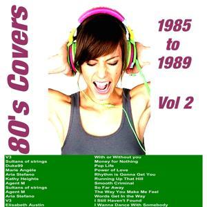 Eighties Covers 85-89, Vol. 2