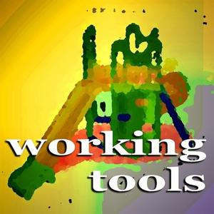 Working Tools (Minimal Tech House Tunes)
