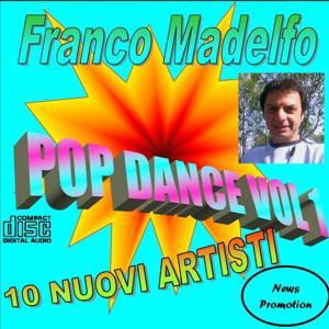 Franco madelfo pop dance vol 1