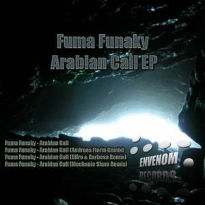 Arabian Call EP