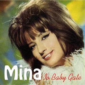 Io Baby Gate