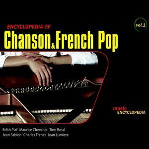 Encyclopedia Of Chanson & French Pop - Vol. 1 - CD 1
