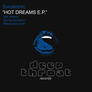 Hot Dreams EP