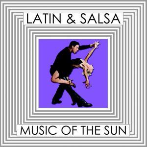 Latin & Salsa Vol. 2 (Music Of The Sun)