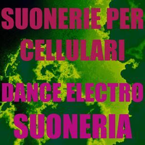 Dance electro suoneria