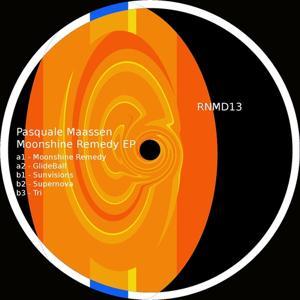 Moonshine Remedy - EP