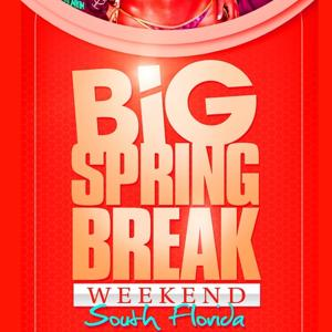 Big Springbreak Week End 2011