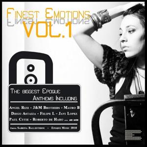 Finest Emotions, Vol.1