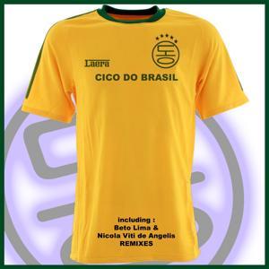 Cico Do Brasil EP
