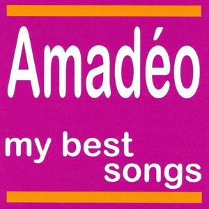 Amadeo : My Best Songs