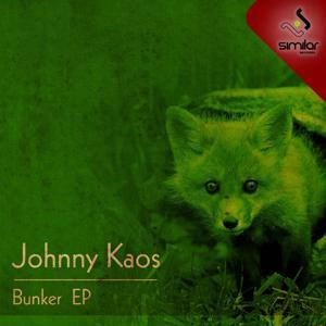 Bunker - EP