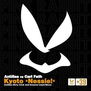 Kyoto (Nessie!)