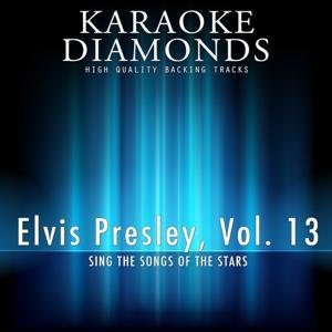 Elvis Presley - The Best Songs, Vol. 13